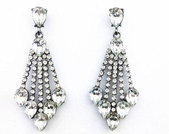Seductive Vintage earrings