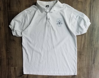 1992 Olympics American Consulate Polo Size L