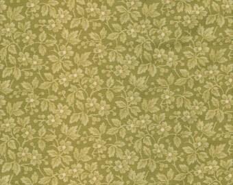 Chrysanthemum by Maywood Studio, Fabric by the yard, MAS2004-G2