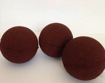 Leave Me Alone! Merlot Wholesale Bath Bombs/Red Bath Bomb/Free Shipping/Wine Bath Bomb/Bridesmaid Gifts/Shower Favors