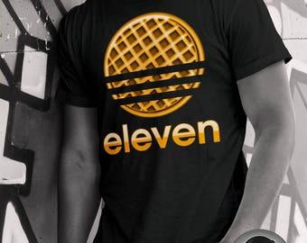 Eleven | Unisex Men's | Ladies Slim Fit