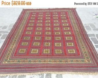 30 discount 6 x 9u00273 feet stunning vintage afghan tribal berjesta wool
