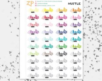 Hustle Hard [216]