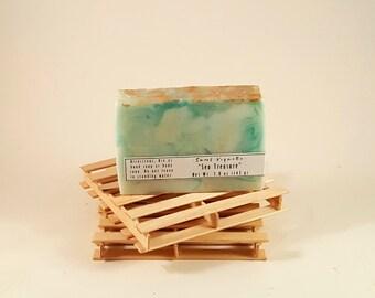 Sea Treasure Soap