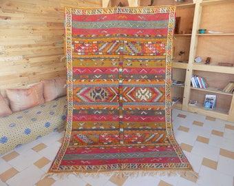 Berber Rug | Etsy