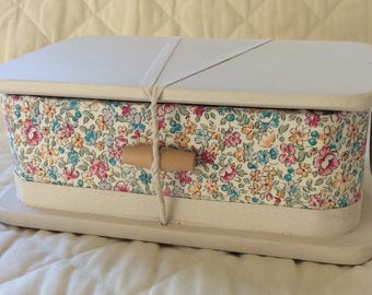 Blossom Tiny Baby Coffin - Size 1