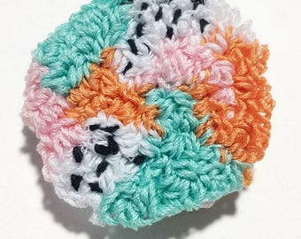Sugarwheel Pin - Small