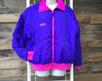 Vintage Columbia Winter Jacket Women's XL