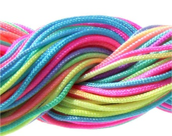 WIRE NYLON 13 YARDS OF 1.5 MM NEW