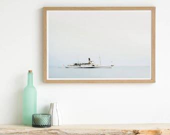 Modern Coastal Decor - Nautical Print Decor - Coastal Wall Art - Nautical Decor Ideas - Nautical Wall Art - Nautical Decor - Coastal Decor