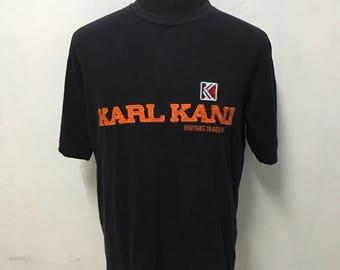 Karl Kani t shirt