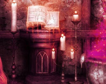 Wiccan Reading, Connecting with the Magick Within!