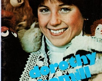 Sports Superstars! Dorothy Hamill By Miranda G. Smith 1977 Creative Education