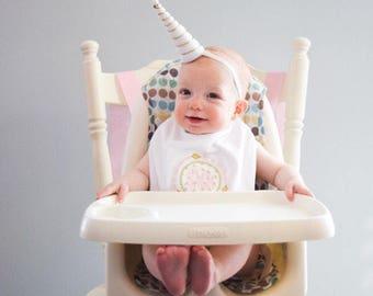 Baby Unicorn Headband