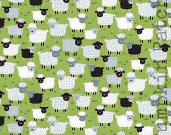 Jolly Sheep handmade skirt  Age 1-7 years  Easter/Springtime