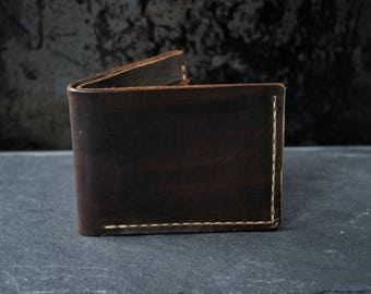The Classic Bifold Wallet