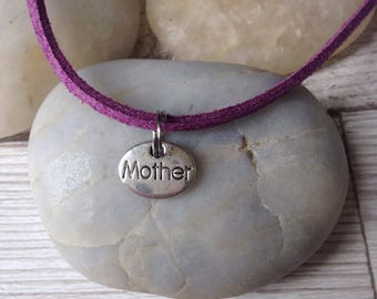 Mother necklace, mum necklace, mom necklace, mama, mam, gift for mum, mama you got this, new mum gift, baby shower gift, gift for her