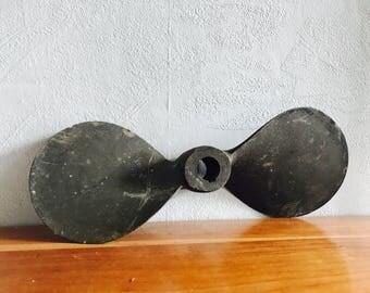 Antique Propeller