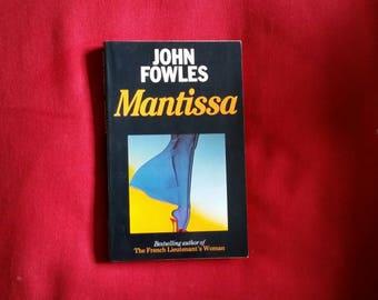 John Fowles - Mantissa (Triad Granada 1984)