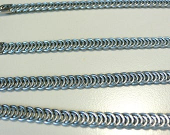 SALE 8 Metal Spiral Boning for Corsets 7 mm length 31.7 cm couture quality