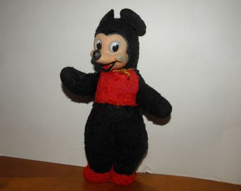 Mickey Mouse 10inch Plush Toy