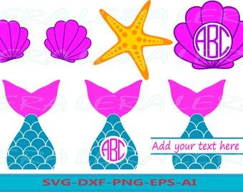 60 % OFF, Mermaid Svg, Merbabe svg, Mermaid Monogram SVG, Mermaid SVG File, Mermaid svg, png, eps, dxf, Mythology svg, Mermaid silhouette