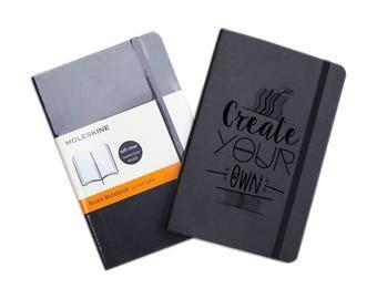 Moleskine Pocket Soft Cover