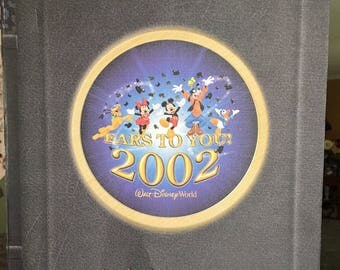NRFB - Disney Ears to You Ornaments - Storybook Ornament Set