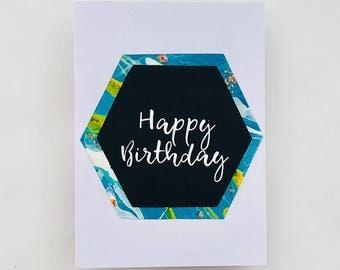 HAPPY BIRTHDAY, greeting card, birthday, celebrate, card