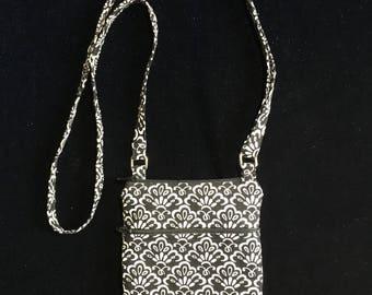 Cell phone bag; Small crossbody bag