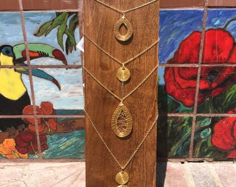 Necklace Stand / Necklace Display / Necklace Holder / Craft Show Display