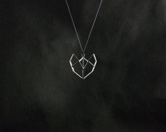 Chain Wildcat Silver