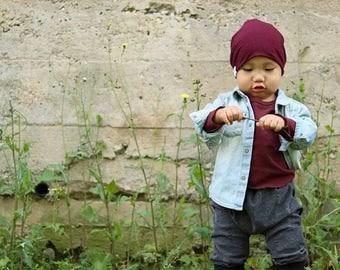 Baby Harem Pants | Grow With Me Pants | Baby Harems | Distressed Baby Harem Pants | Grow With Me Baby Pants | Baby Boy Pants
