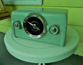 1950 Crosley radio, fully restored and working