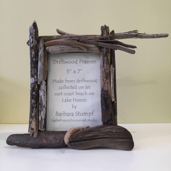 description driftwood frame - Driftwood Frame