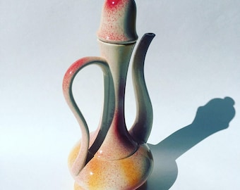 Aladdin Tea Pot