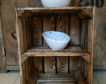 Side table, coffee table, sofa, bedside table, wooden shelf, bookcase, wall, Badregal, kitchen rack, shoe cupboard, dish rack