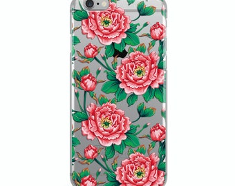 Flowers phone case,iPhone 5, 5s,SE case,iPhone 6, 6s, 6+, 6+s case. iphone 7/7+ case, iPhone 8/8+ case, iPhone X