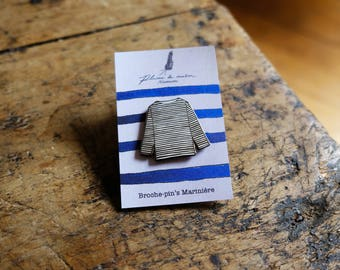 "Pin badges ""Sailor"""