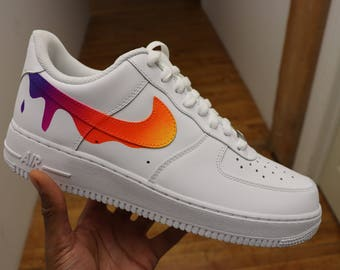 Instagram Famous Nike Air Force 1
