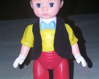 Pinocchio Doll