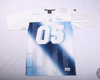 Fubu Rare The Collection Jersey 05