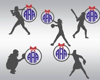 baseball svg, Baseball sister svg, Baseball mom svg, Baseball shirt, Baseball monogram svg, Cricut, Cameo, Clipart, Svg, DXF, Png, Pdf, Eps