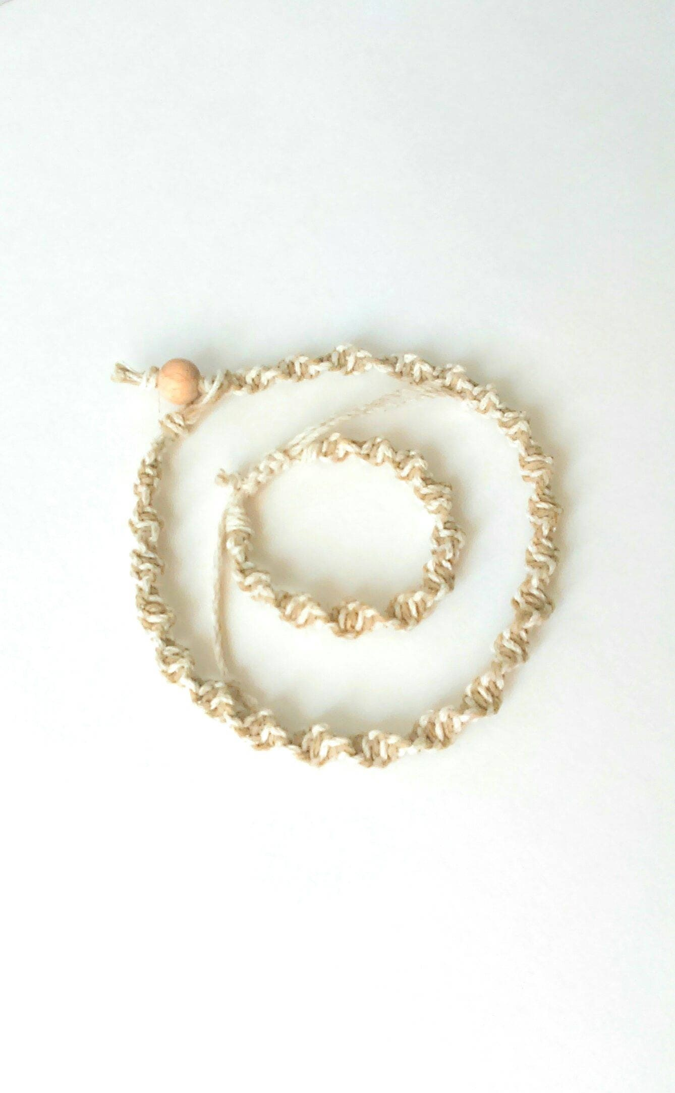 ankle unique bracelets string jewellery matching anklet pretty beach on ksvhs feet