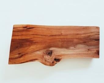 Apple Wood Chopping Board