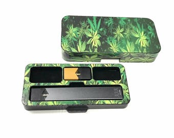 JUUL Vape travel case Mary J design