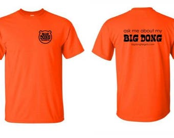 The Big Dong Shirt