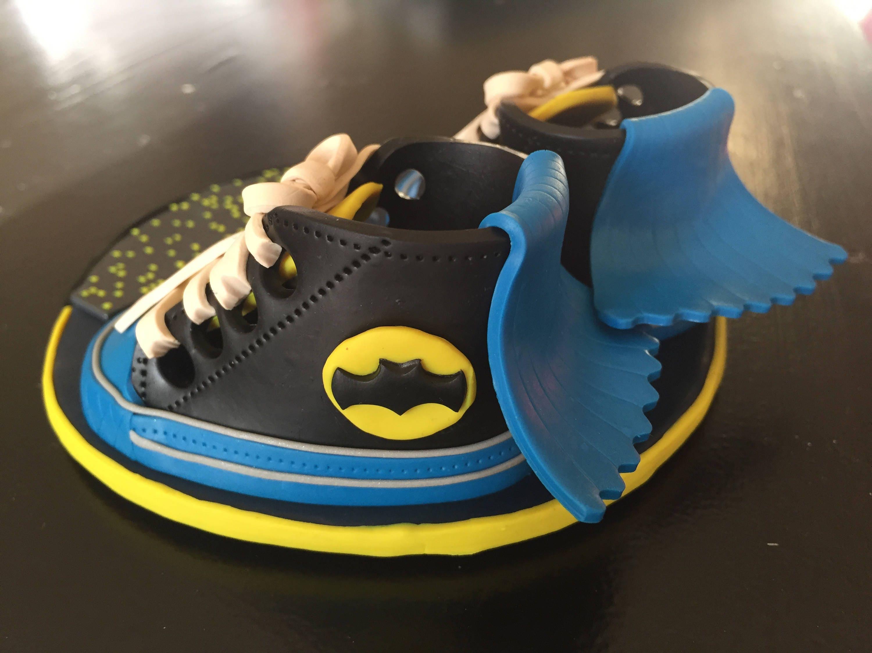 Batman Cake Topper Batman Birthday Batman Baby Shower