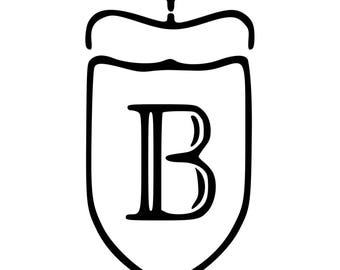Equine Design | Bavarian Warmblood Brand