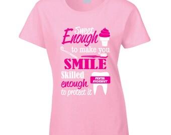 Sweet Enough T Shirt